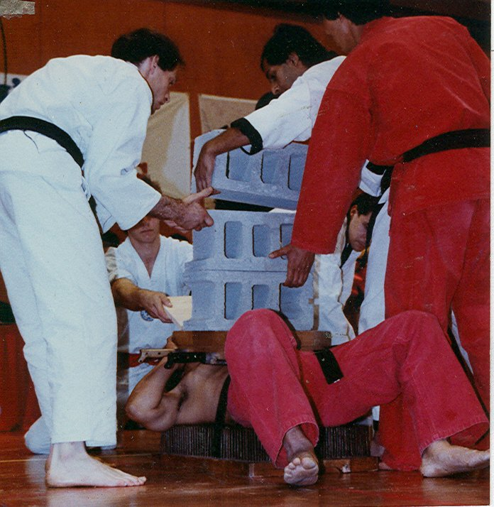 Grand Master Demo