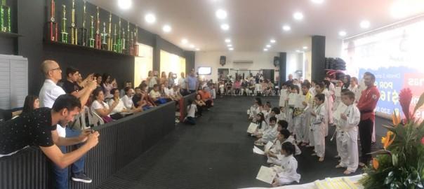American Taekwondo Center