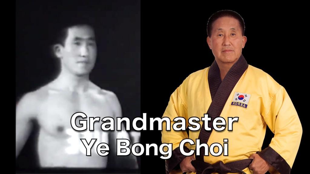 Grand Master Choi fue uno de los primeros ocho Maestros Instructores del Taekwondo entrenados por el fundador del arte marcial, esl General Choi Hong Hi