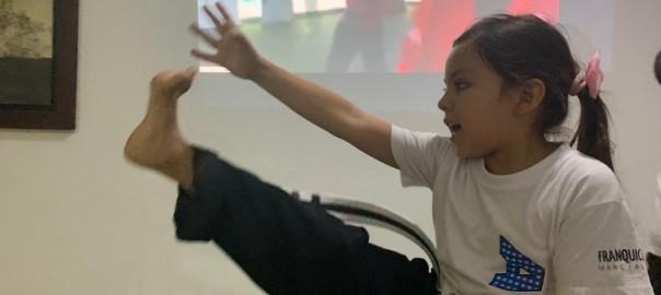 Taekwondo En Casa