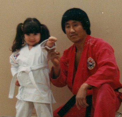 Grand Master Choi ha llevado toda una vida como instructor de las artes marciales tradicionales sur coreanas.